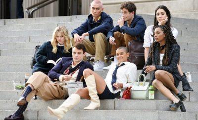 Gossip Girl Breakdown Cast 1
